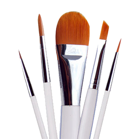 Paradise AQ by Mehron Brushes and Sponges