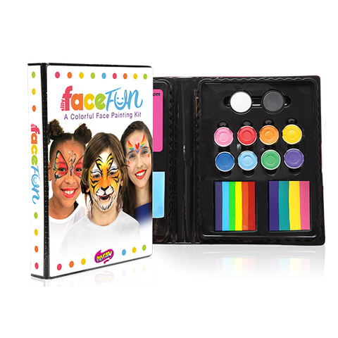 Silly Face fun Kits