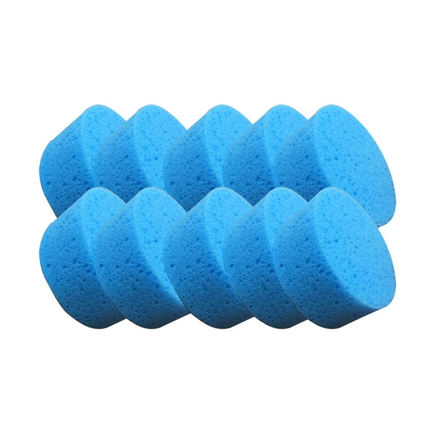 Body Fx Fantasy Sponge (full round) 10 pack