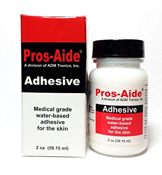 Pros-Aide Prosthetic Adhesive 2oz