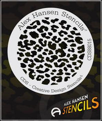 Alex Hansen Stencil 88015 - Silly Farm Supplies