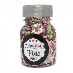 Be Mine Pixie Paint Amerikan Body Art - Silly Farm Supplies