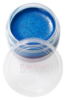 Ben Nye Lumiere Crème Color Cosmic Blue (LCR-12)