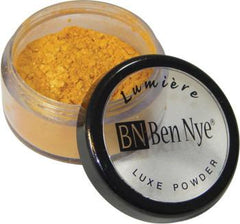 Ben Nye Luxe Powder Aztec Gold (LX-3) - Silly Farm Supplies