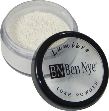 Ben Nye Luxe Powder Ice (LX-1)