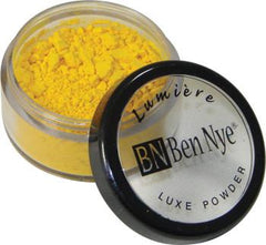 Ben Nye Luxe Powder Sun Yellow (LXS-61) - Silly Farm Supplies