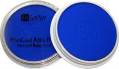 Ben Nye MagiCake Azure Blue (LA-7) - Silly Farm Supplies