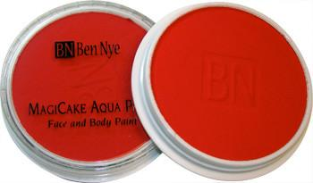 Ben Nye MagiCake Bright Red (LA-5)