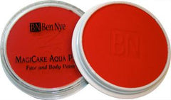 Ben Nye MagiCake Bright Red (LA-5) - Silly Farm Supplies