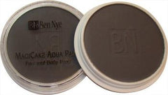Ben Nye MagiCake Grey (LA-23) - Silly Farm Supplies