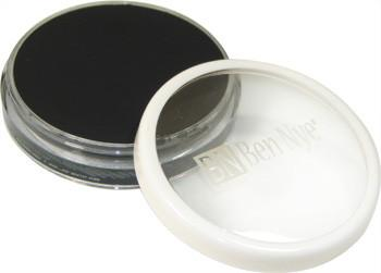 Ben Nye Professional Creme Color Black (FP-107)