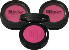 Ben Nye Rouge Cool Pink - Silly Farm Supplies