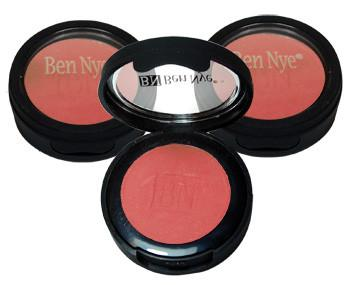 Ben Nye Rouge Coral Red