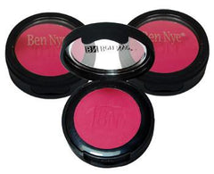 Ben Nye Rouge Misty Pink - Silly Farm Supplies
