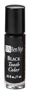 Ben Nye Tooth Color Black