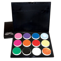 Build Your Own Kryolan Palette - Silly Farm Supplies