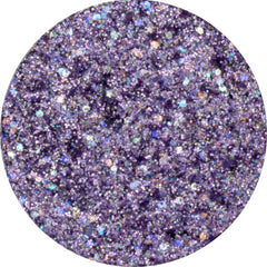 Celestial Glitter Creme 10g Jar by Amerikan Body Art - Silly Farm Supplies