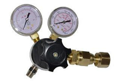 CO2 Tank Regulator - Silly Farm Supplies
