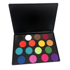 Color Me Pro Eye Shadow Palette by Elisa Griffith (magnetic) - Silly Farm Supplies