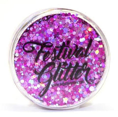 DIVA Festival Glitter 50ml (1 fl oz) - Silly Farm Supplies