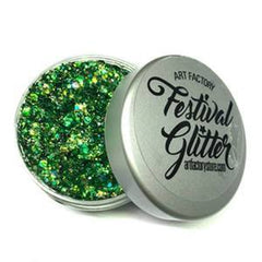 DRAGON SCALES Festival Glitter 50ml (1 fl oz) - Silly Farm Supplies