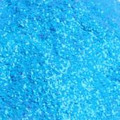 Electric Neon Blue 12oz Mama Clown Glitter - Silly Farm Supplies