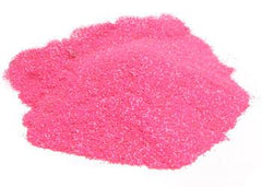 Electric Neon Pink 12oz Mama Clown Glitter - Silly Farm Supplies