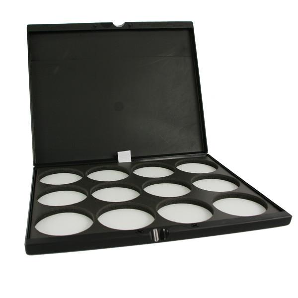 Empty Pro Palette with Tag Build Your Own Palette Insert