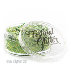 ENVY Festival Glitter 50ml (1 fl oz) - Silly Farm Supplies