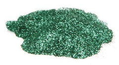 Grass Green 12oz Mama Clown Glitter - Silly Farm Supplies