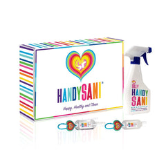 Handy Sani Kit - Silly Farm Supplies