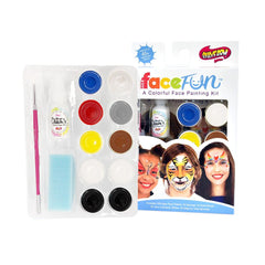 Harley Jester Silly Face Fun Rainbow Kit - Silly Farm Supplies