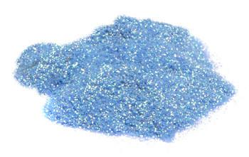 Ice Blue 12oz Mama Clown Glitter