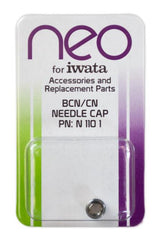 Iwata NEO CN Needle Cap - Silly Farm Supplies