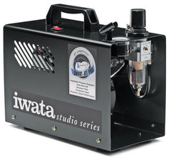 Iwata Smart Jet Pro Compressor - Silly Farm Supplies