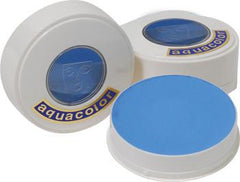 Kryolan AquaColor Baby Blue 587 - Silly Farm Supplies