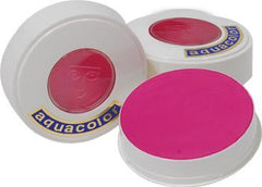 Kryolan AquaColor Bright Pink R22 - Silly Farm Supplies