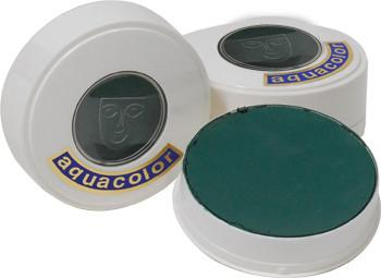 Kryolan AquaColor Dark Green 096