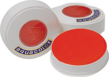 Kryolan AquaColor Dark Orange 032