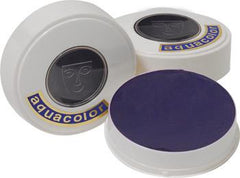 Kryolan AquaColor Dark Purple 099 - Silly Farm Supplies