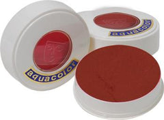 Kryolan AquaColor Dark Red 081 - Silly Farm Supplies