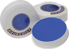 Kryolan AquaColor Day Glow Blue - Silly Farm Supplies