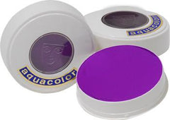 Kryolan AquaColor Day Glow Purple/ Violet - Silly Farm Supplies