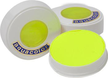 Kryolan AquaColor Day Glow Yellow