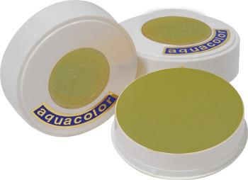 Kryolan AquaColor Lime Green 534