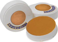 Kryolan AquaColor Mustard Yellow 308 - Silly Farm Supplies