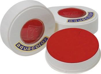 Kryolan AquaColor Red 080