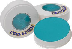 Kryolan AquaColor Teal 090 - Silly Farm Supplies