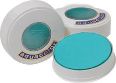Kryolan AquaColor Turquoise TK2 - Silly Farm Supplies