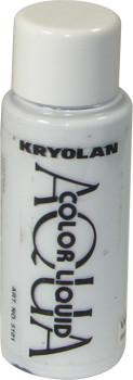 Kryolan Liquid AquaColor White